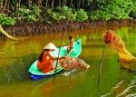 Xây dựng bản đồ rủi ro của nuôi trồng thủy sản