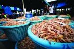 Thái Lan: Đạt 370.000 tấn tôm trong năm nay