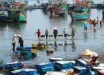 Điều tra nguồn lợi thủy sản
