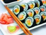 Những loại sushi nổi tiếng tại Nhật Bản