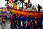 Đà Nẵng: Khai mạc lễ hội Cầu Ngư
