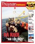 Thủy sản Việt Nam số 5 - 2016 (228)