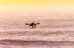 Máy bay tự động - công dụng bất ngờ