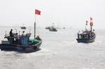 Hội Nghề cá Việt Nam: Phản đối hành động phi lý của phía Trung Quốc
