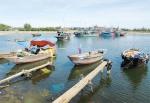 Quảng Nam: Thiếu lao động nghề biển