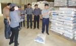 Hướng dẫn xác nhận chất lượng thức ăn thủy sản nhập khẩu