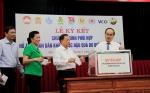 Hội Nghề cá Việt Nam: Kêu gọi ủng hộ ngư dân bị thiệt hại do cá chết
