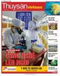 Thủy sản Việt Nam số 11 - 2016 (234)