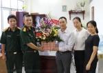Các đơn vị chúc mừng Tạp chí Thủy sản Việt Nam nhân ngày Báo chí Cách mạng 21/6