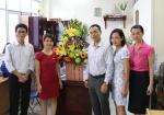 Công nghệ Anh Quốc phục vụ ngành thủy sản Việt