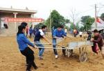 Thái Hòa: Nông thôn mới là điểm nhấn