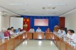 Hội Nghề cá Việt Nam: Hội nghị thường vụ mở rộng 6 tháng đầu năm 2016