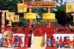 NTM gắn xây dựng văn hóa tại Cẩm Thủy
