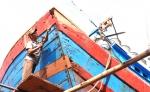 Quảng Bình: 90 ngư dân đã được phê duyệt vay vốn đóng mới tàu cá