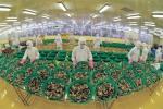 Nghiên cứu hiện trạng và giải pháp phát triển bền vững thị trường xuất khẩu tôm nuôi - yếu tố đặc biệt quan trọng trong liên kết chuỗi của nghề nuôi tôm ở Việt Nam
