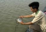 Triển khai biện pháp phòng chống dịch bệnh thủy sản trong mùa mưa