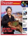 Thủy sản Việt Nam số 17 - 2016 (240)
