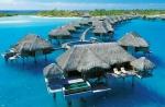 """10 resort """"đắt"""" nhất hành tinh"""