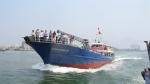 Bình Định: Ngư dân Hoài Nhơn tiếp nhận thêm 7 tàu vỏ thép