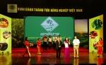 DNTN Thủy sản Đắc Lộc nhận ba giải thưởng