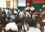 Hội thảo báo chí tuyên truyền biển, đảo và biên giới lãnh thổ vùng Tây Nam bộ