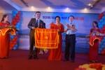 Thủy sản Đắc Lộc: Tưng bừng Lễ Kỷ niệm 10 năm thành lập