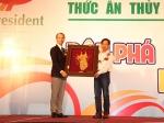 Công ty TNHH Uni-President Việt Nam: Hội nghị khách hàng năm 2016