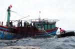 Kiên Giang: Phê duyệt 58 tàu đủ điều kiện vay vốn tín dụng