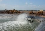 Vĩnh Long: Khảo sát thủy lợi phục vụ nuôi trồng thủy sản