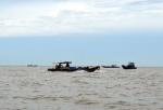 Tín hiệu vui trên vùng chuyên canh sò huyết trên biển Gò Công