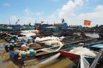 Sẽ có Trung tâm Dịch vụ hậu cần nghề cá trên biển