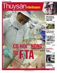 Thủy sản Việt Nam số 21 - 2016 (244)