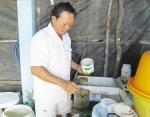 Kinh nghiệm nuôi tôm thành công trong vùng dịch bệnh