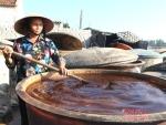 Nghệ An: Củng cố 'địa vị' nước mắm truyền thống