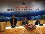 Hiệp hội Nuôi biển Việt Nam chính thức thành lập