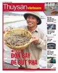 Thủy sản Việt Nam số 23 - 2016 (246)