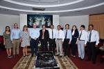 Đại sứ đặc mệnh toàn quyền Australia thăm và làm việc tại Bạc Liêu