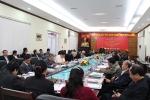 Hội Nghề cá Việt Nam: Hội nghị Ban chấp hành mở rộng năm 2016