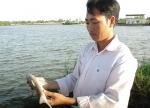 Thú y thủy sản: Một số biện pháp xử lý vi phạm