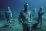 Bảo tàng dưới lòng đại dương