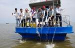 Hội Thủy sản Cà Mau tổ chức hội nghị tổng kết năm 2016