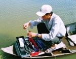 Nuôi trồng thủy sản bền vững: Tất yếu quan trắc môi trường