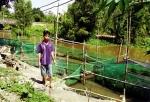 Sóc Trăng: Hiệu quả từ các mô hình nuôi thủy sản