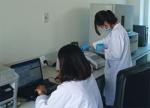 LAMP PCR: Xét nghiệm bệnh tôm nhanh, đơn giản