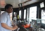 Hiệu quả máy thông tin liên lạc trên tàu cá