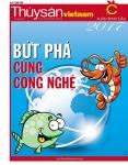 Thủy sản Việt Nam số 2 + 3 - 2017 (249 + 250)