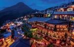 Ghé làng cổ Cửu Phần, Đài Loan