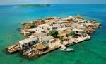 Santa Cruz Del Islote: Đảo tí hon bình yên nhất