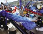 """Cải tổ """"hậu cần"""" để thúc đẩy phát triển nghề cá"""