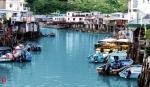 Làng chài cổ Tai O, Hồng Kông